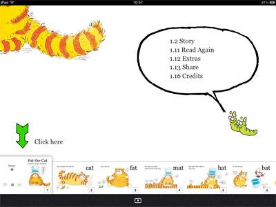 iBook - Pat the Cat